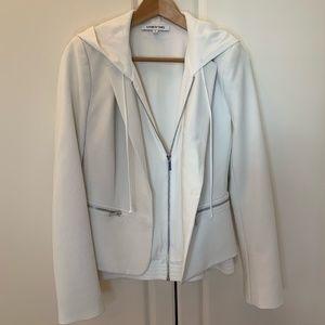 Elizabeth and James Blazer & Hooded Vest Set
